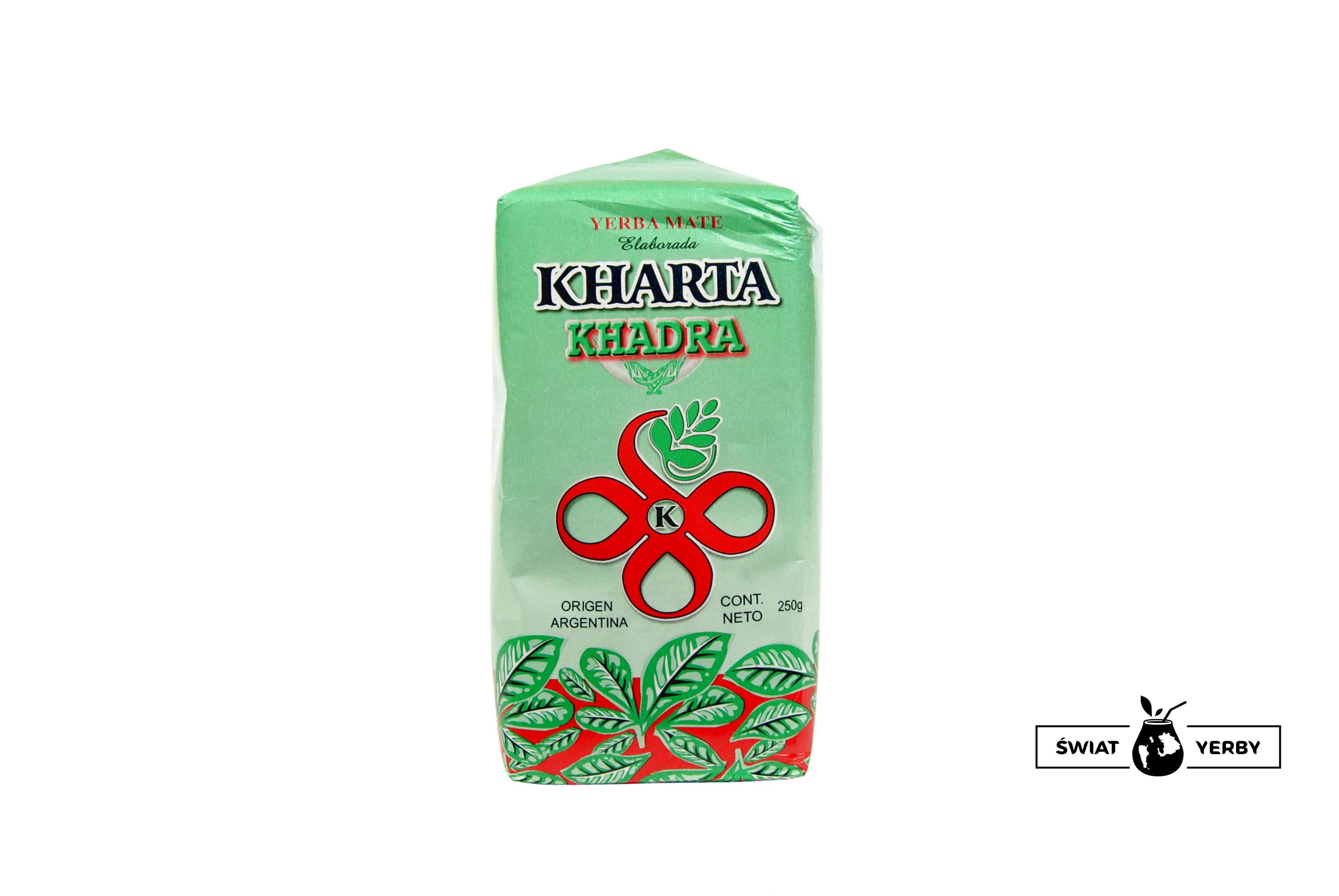 Kharta Khadra argentina