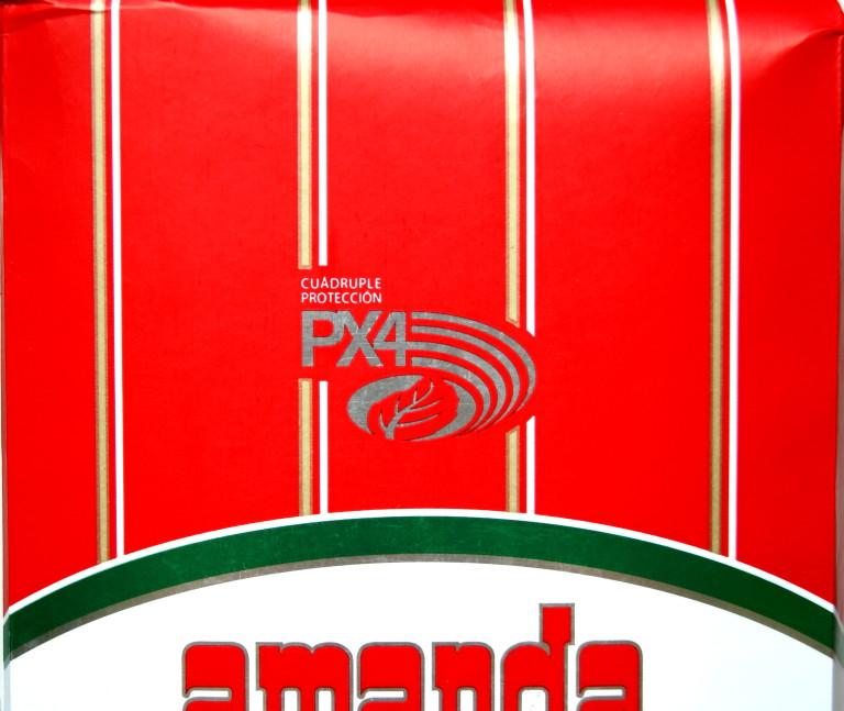 Amanda Campo PX4