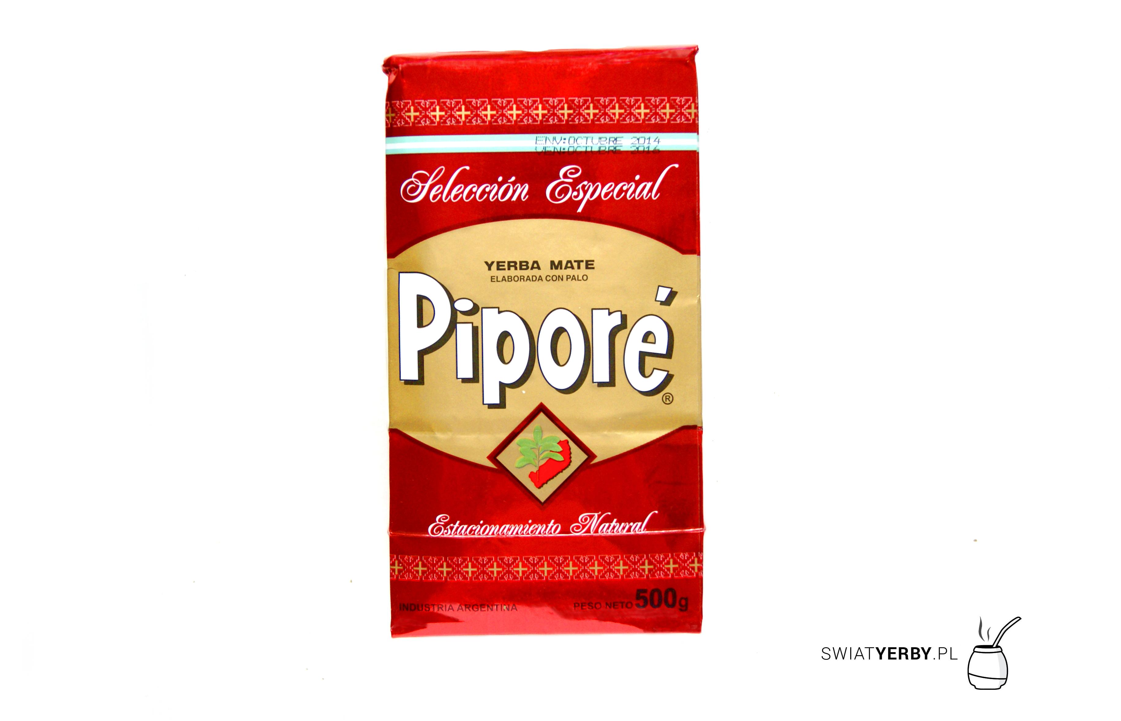 Pipore Seleccion Especial