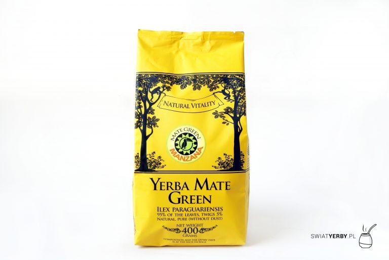 Mate Green Manzana