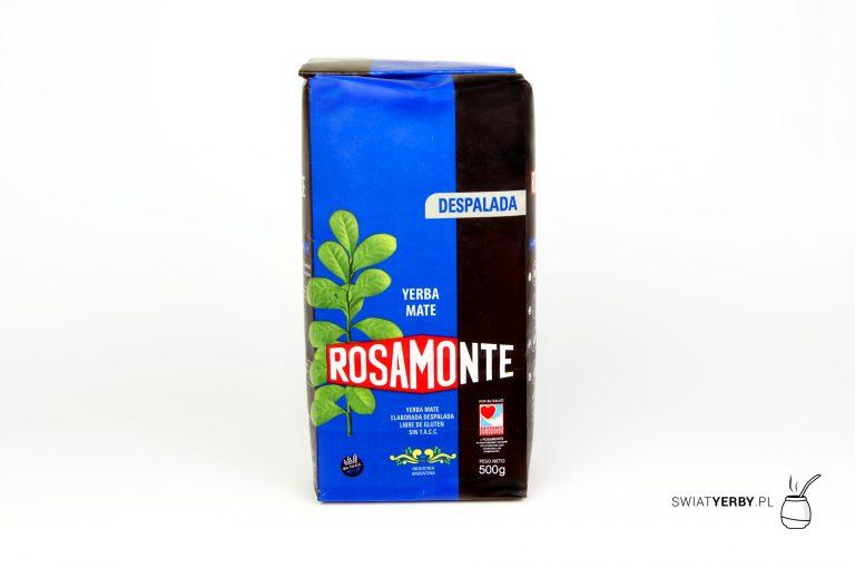 Rosamonte Despalada przod