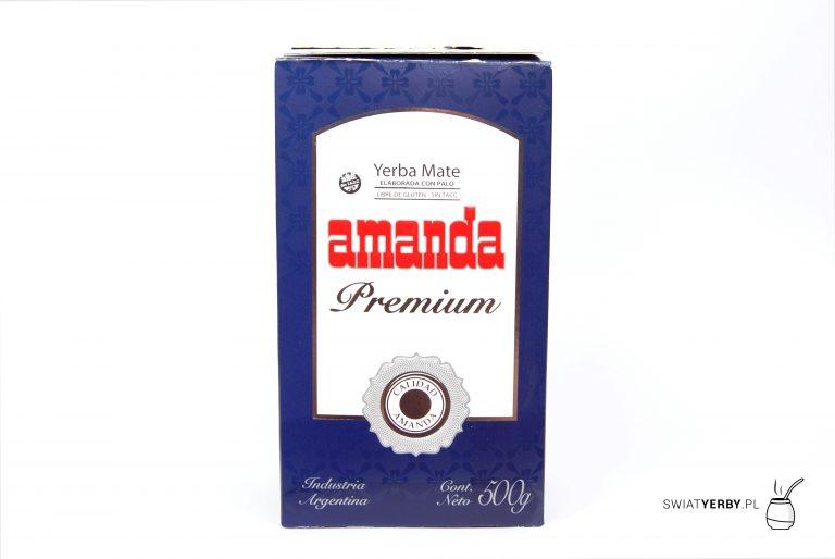 Amanda Premium opakowanie