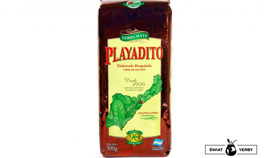 Playadito Despalada (bez patyczków)