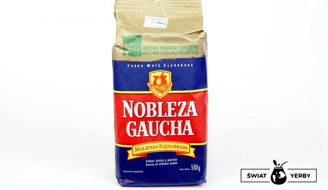 Nobleza Gaucha Molienda (elaborada)