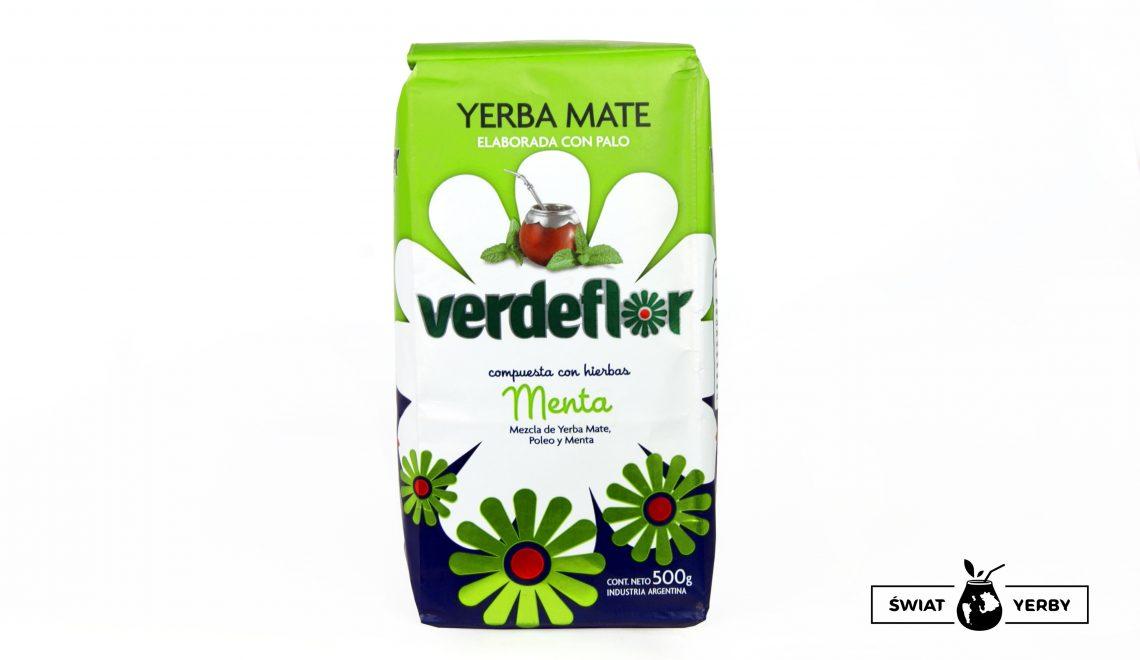 Verdeflor Menta (compuesta)