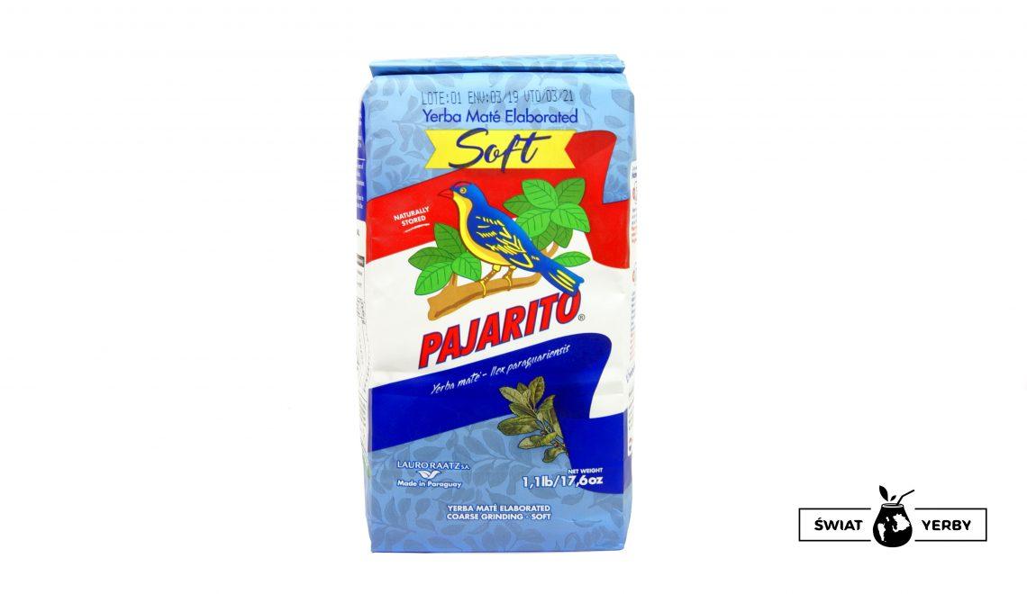Yerba Mate Pajarito Suave (soft)