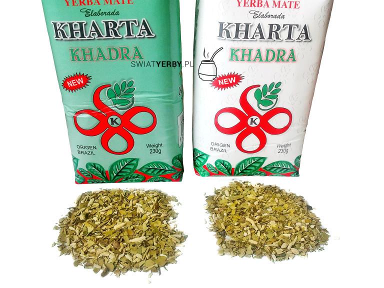 Kharta Khadra op+susz