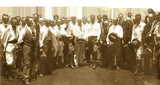 Zdjęcie widniejące ztyłu opakowania Liebig Original. Pochodzi zestrony producenta