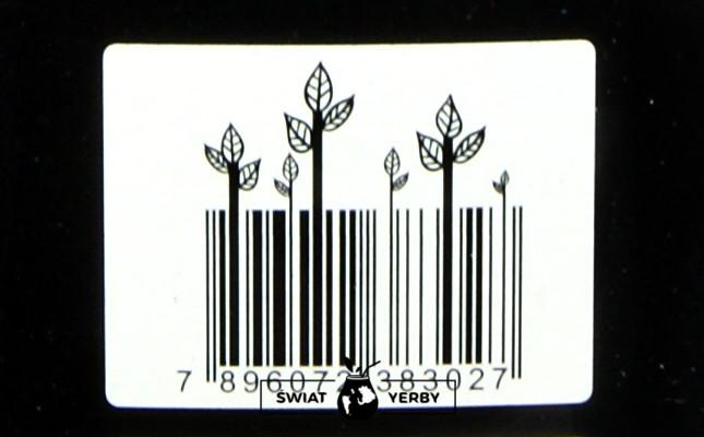 Laranjeiras Curupira terere kod kreskowy