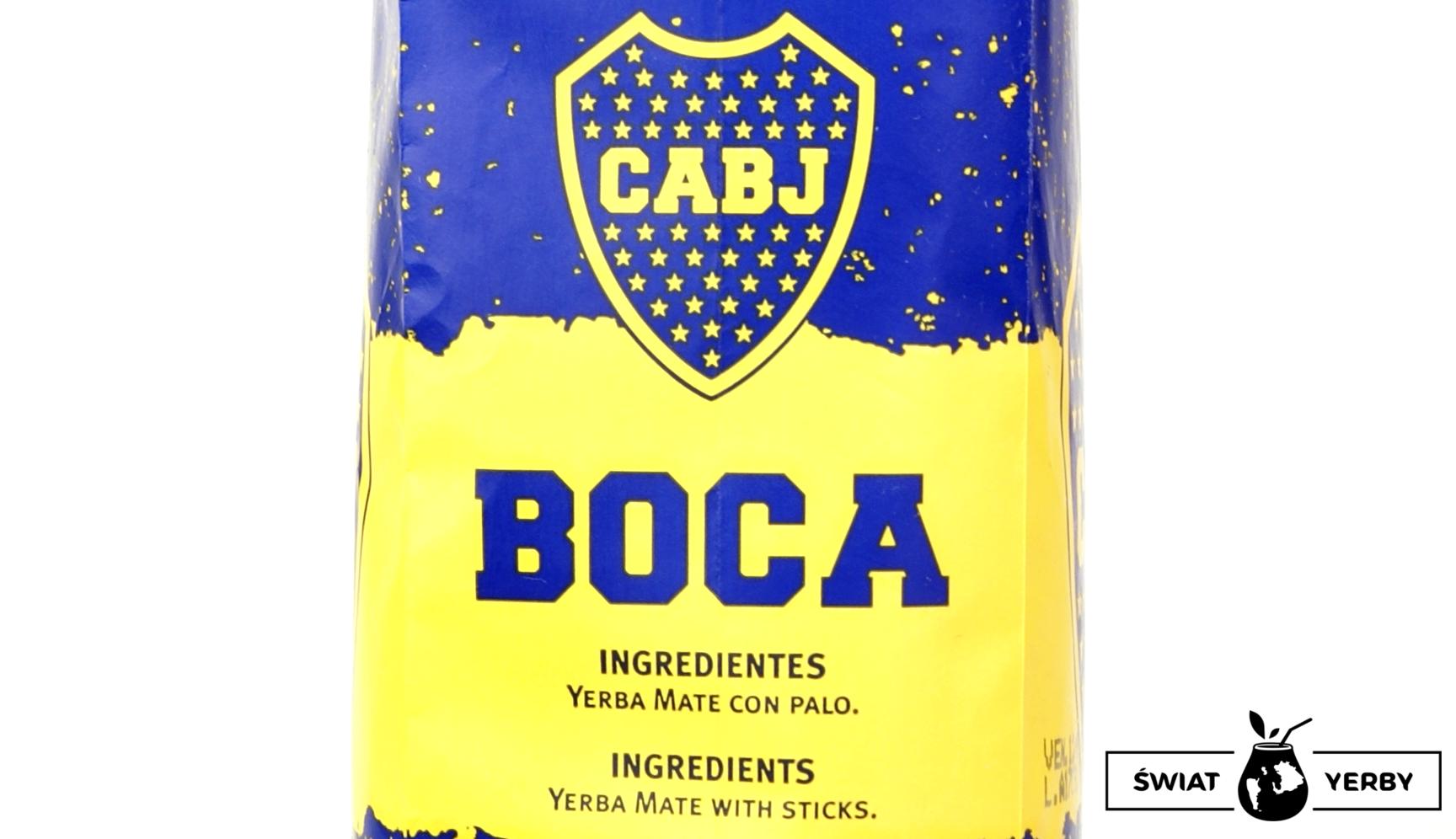 cachamate clasic boca river sklad
